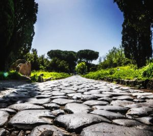 Rome tours - Ancient Appian Way