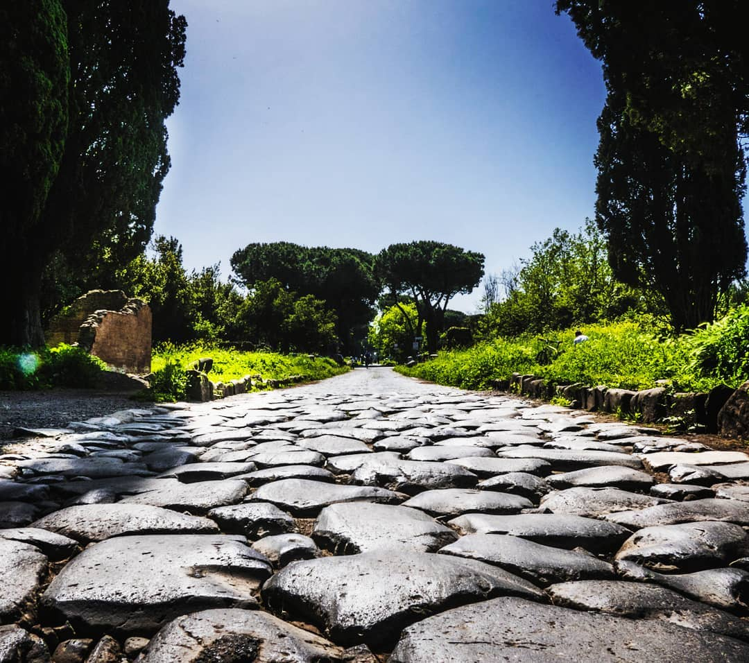 Ancient Appian Way e-bike Tour
