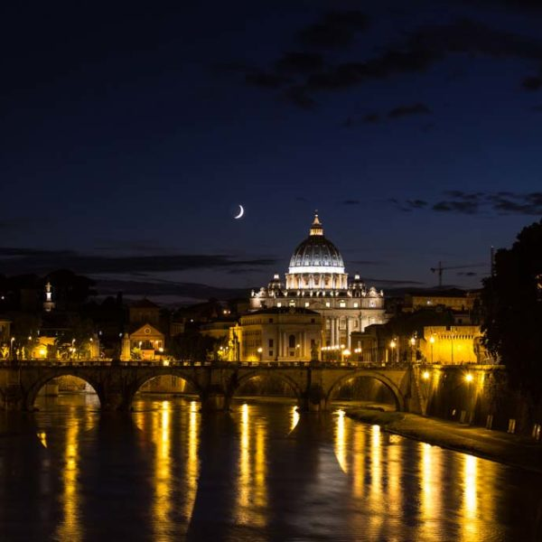 10 August in Rome - What to do in Rome at San Lorenzo