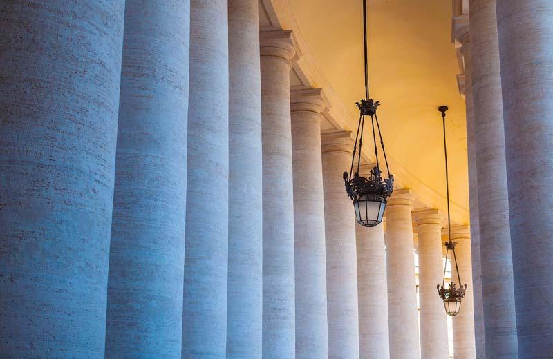 Visitare Roma a Settembre ed Ottobre