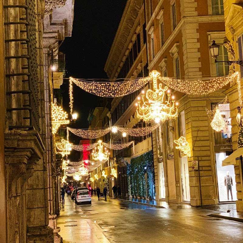 Natale 2019 a Roma - Cosa vedere e Fare
