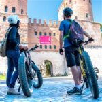 Private e-bike Tours