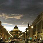 Roma by Night e-bike tour