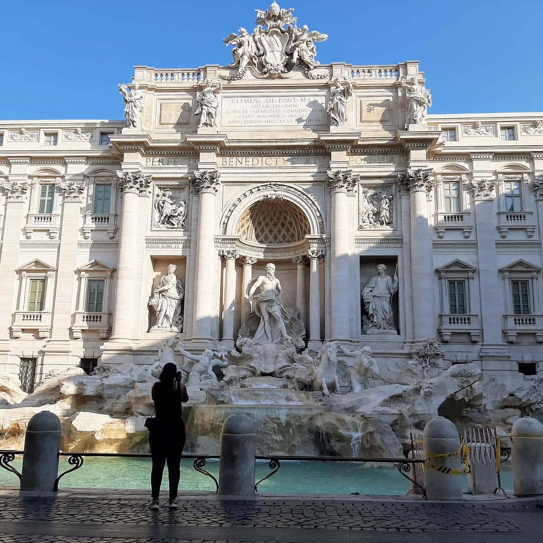 Rome in the Morning e-bike Tour