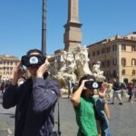 Walking Tour in Ancient Rome