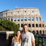 Tour di Roma al mattino in e-bike