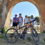 Ancient Appian Way e-bike Tour