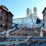 Private Car Tour in Rome