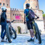 Tour Privato in e-bike